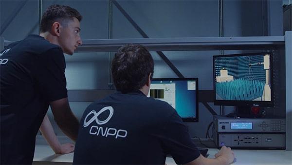 CNPP laboratoire indépendant