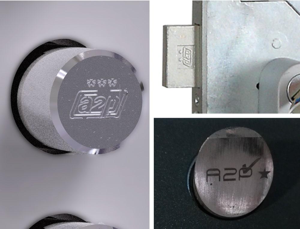Comment reconnaître un produit A2P