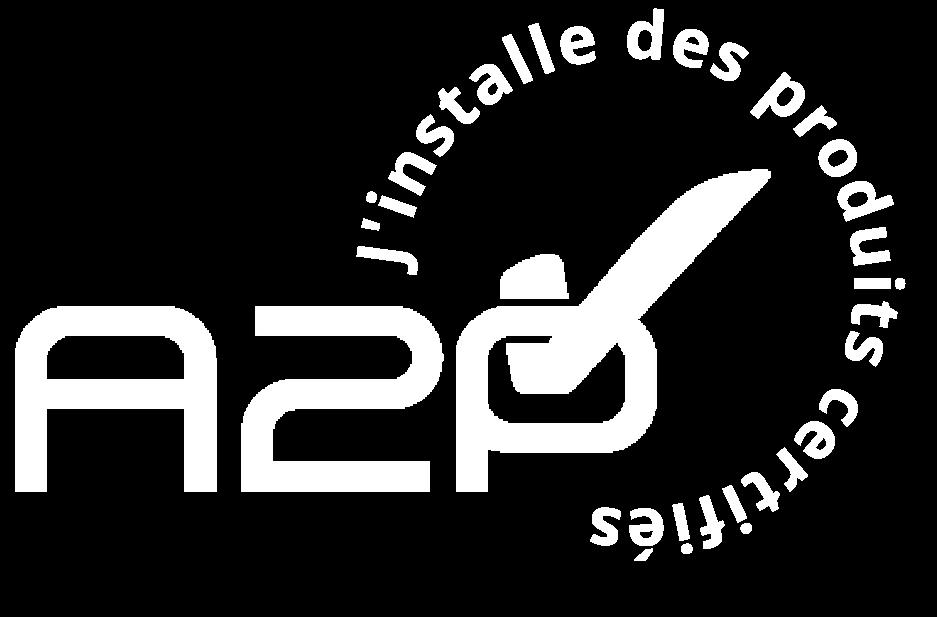 A2P Logo professionnel