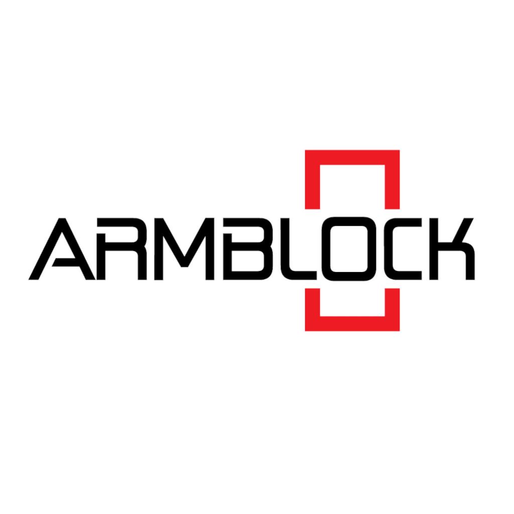 Logo Armblock